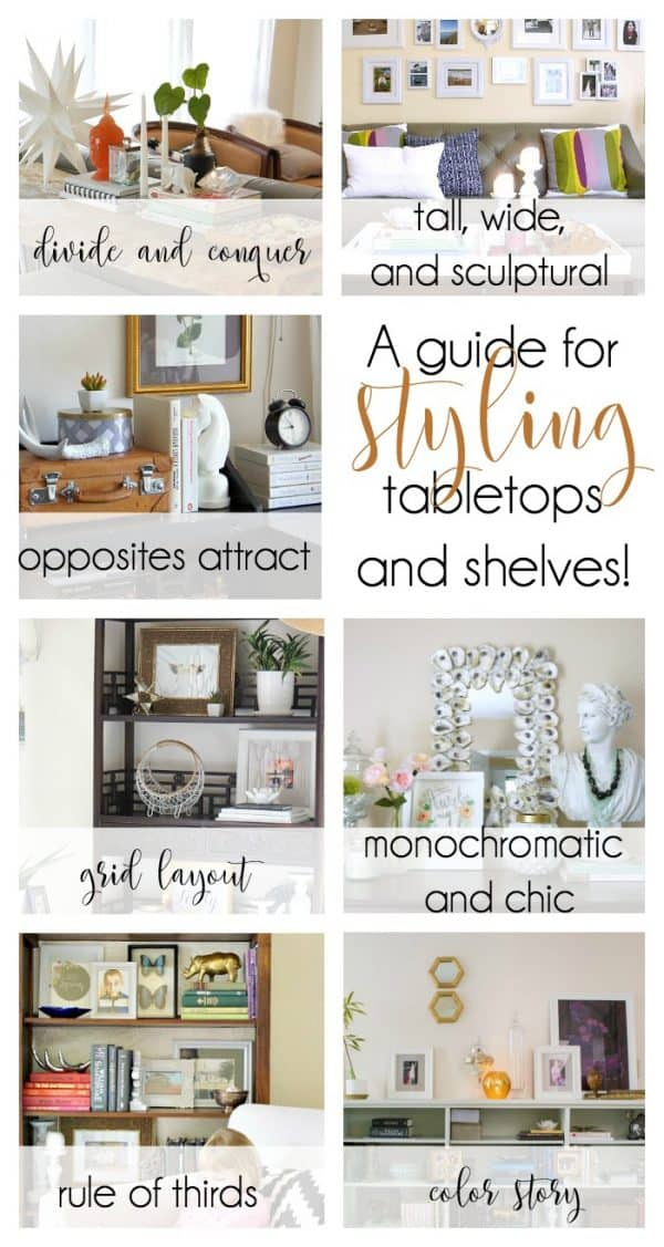 styling tips and tricks