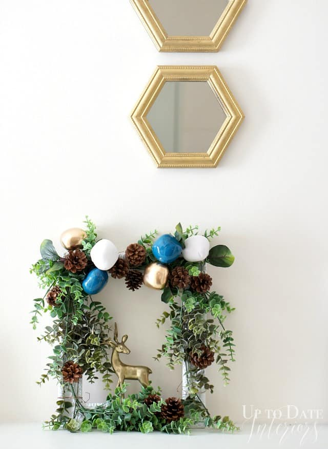 DIY Eclectic Fall Wreaths