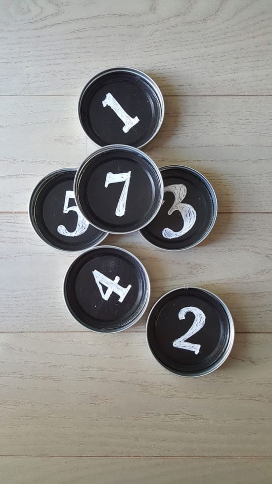 diy-mason-jar-coasters-with-chalkboard-paint-550x978