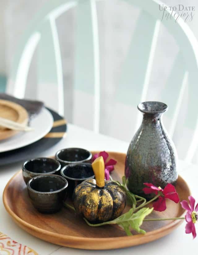 apanese-fall-table-sake