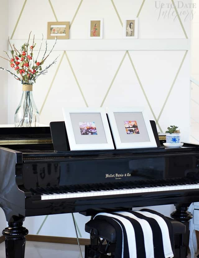 piano-fall-decor-sakura