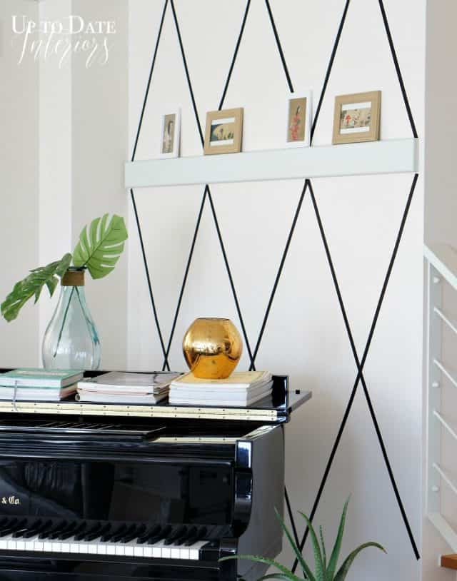 renter's solution for walls