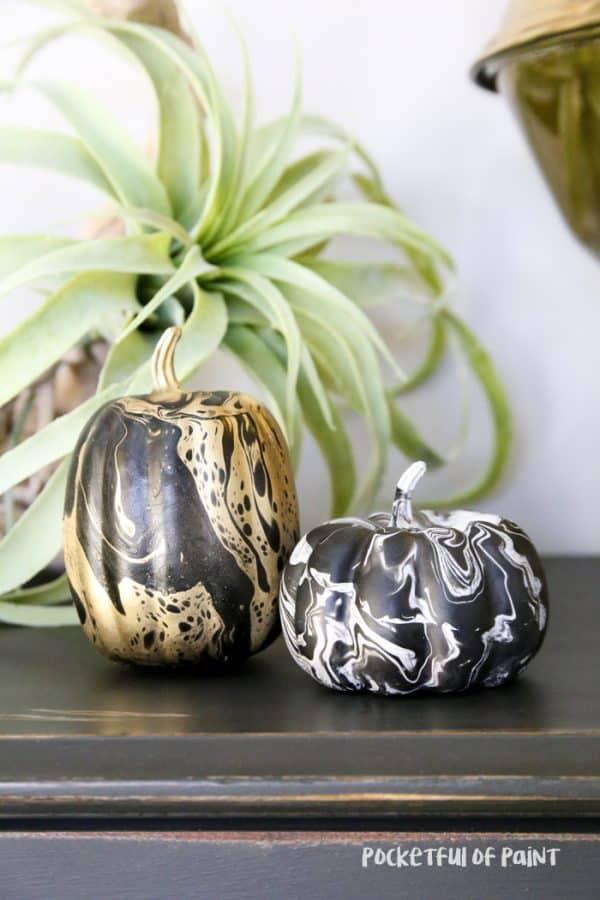 diy-marbel-pumpkin-tutorial