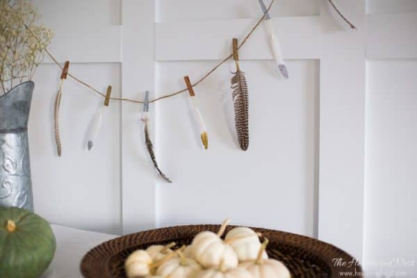 easy-diy-fall-feather-garland-project-heatherednest-com-4