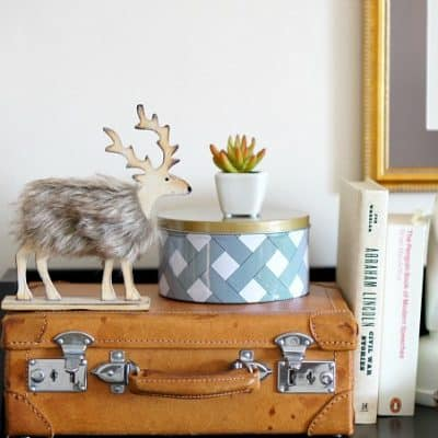 10 Winter Decorating Tips (after the holidays)