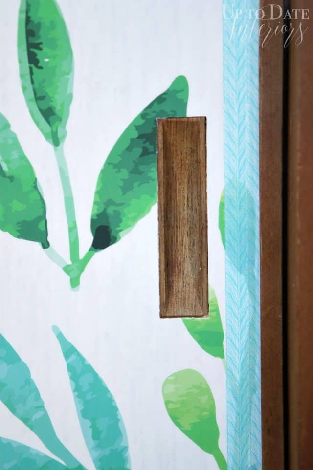 tips for removable wallpaper