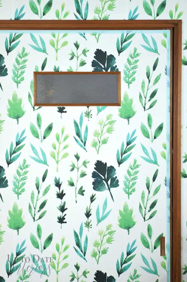 japanese sliding doors with removable wallpaper
