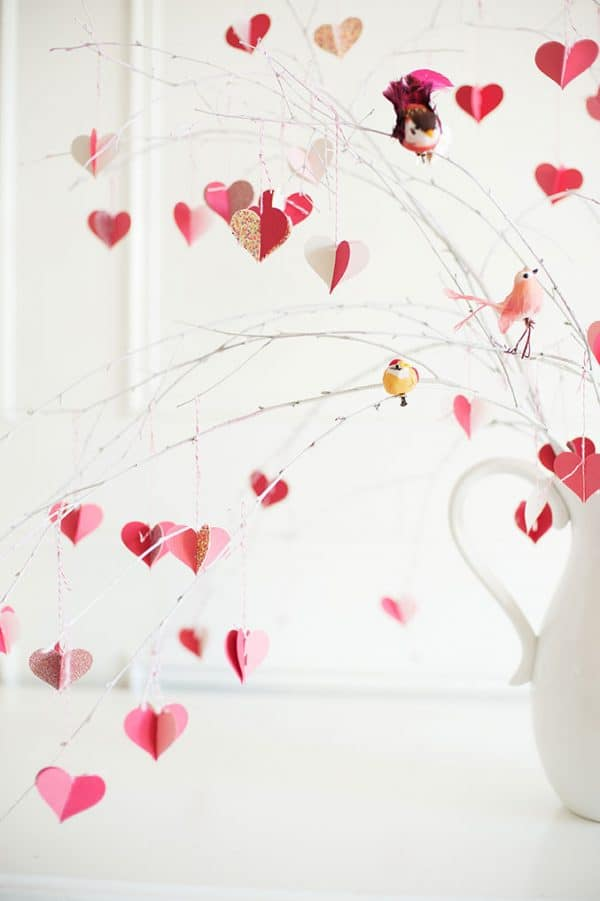 valentines-Day-branch-tree