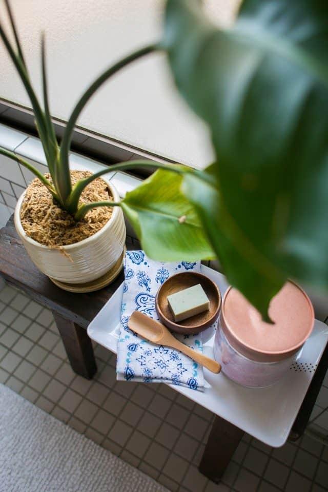 bathroom-spa-for-hygge-lifestyle