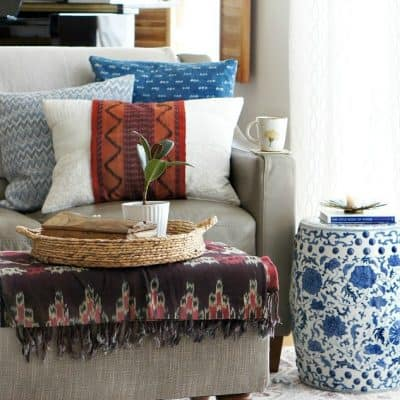 10 ways to add hygge decor to your space