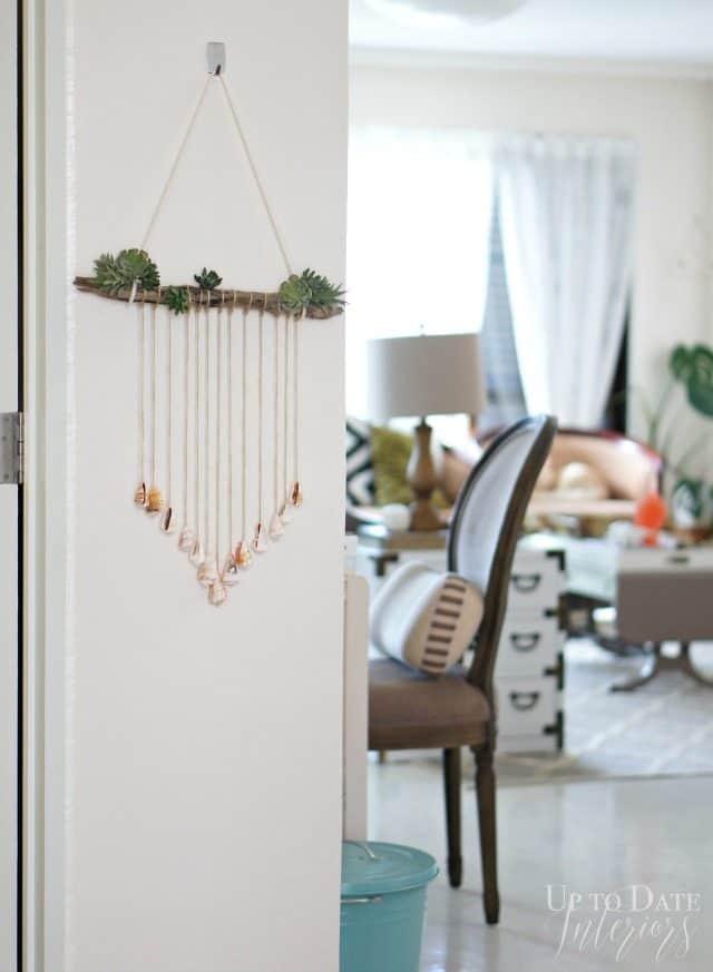 diy-driftwood-seashell-succulent-door-hanging-tall
