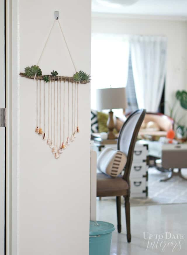 diy-driftwood-seashell-succulent-door-hanging-tall