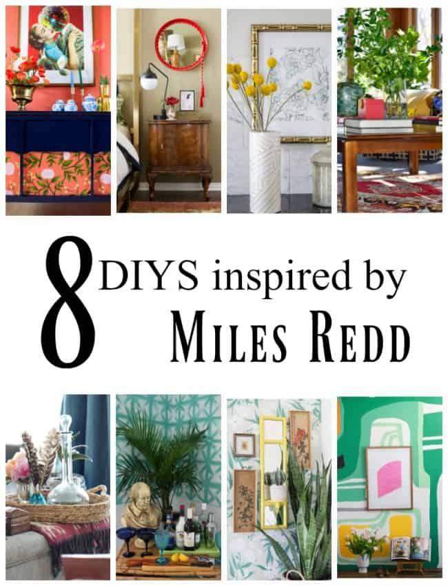 miles redd decorating ideas