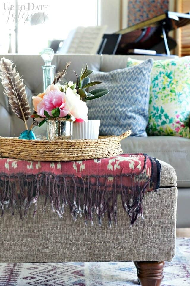global eclectic decor inspired by miles redd