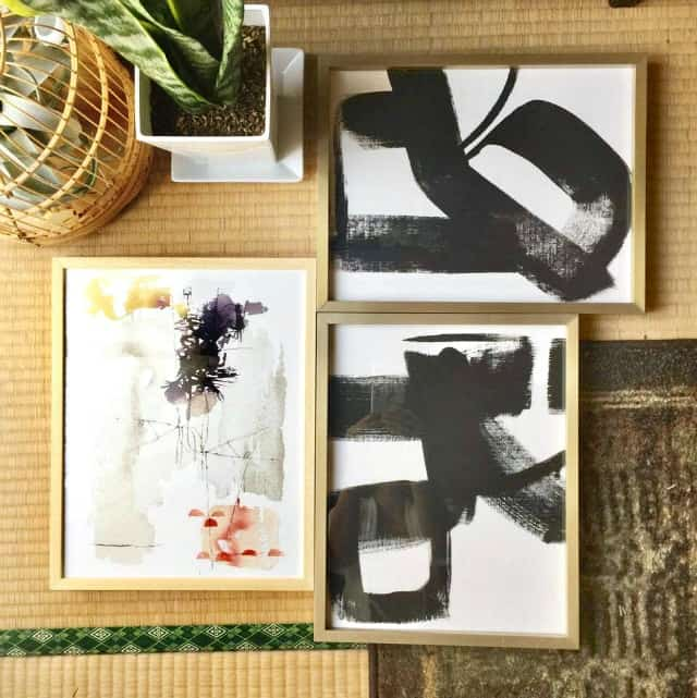 minted art prints