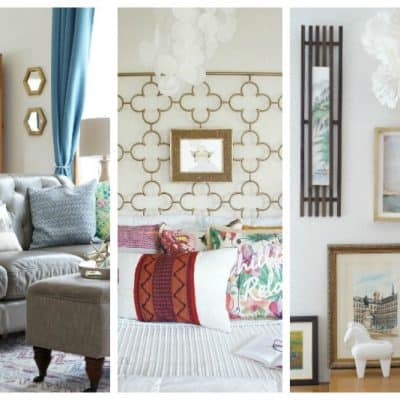 summer home tour feature