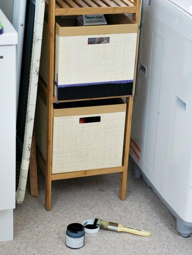 3 renter friendly DIYs for your bathroom