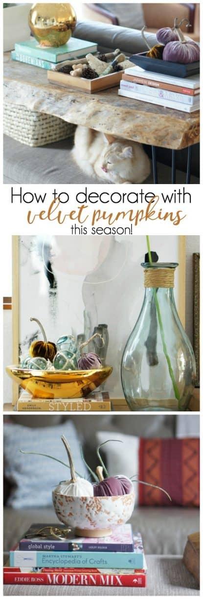 how-to-decorate-velvet-pumpkins