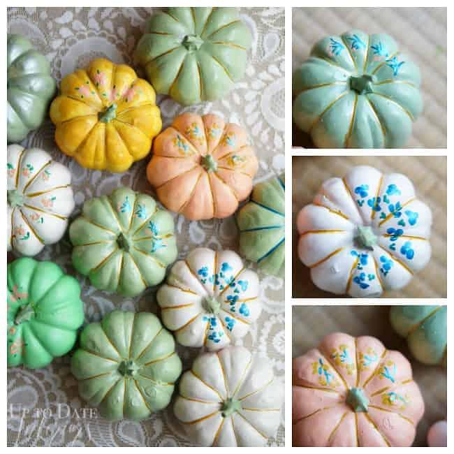 pumpkins-painted-umbrellas
