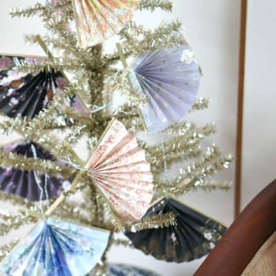 14 Easy and Chic Christmas DIY Decorations You'll Love