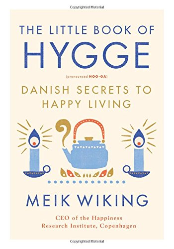 The Book of Hygge and other favorite interior decorators and designers