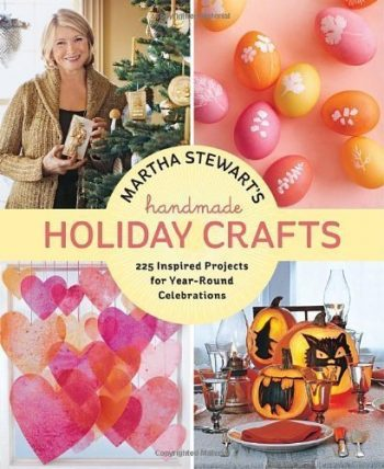 Handmade Holiday Crafts and other favorite interior decorators and designers