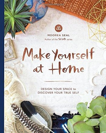 Make Yourself at Home and other favorite bloggers to books for home decor and DIYs