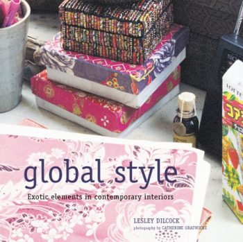 global style and other favorite home decor books