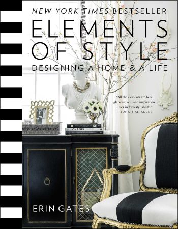 Elements of Style and other favorite interior decorators and designers