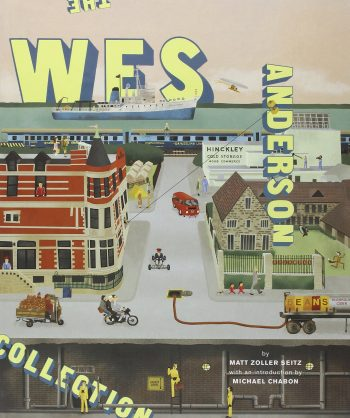 Wes Anderson great for interior decor and design inspiration