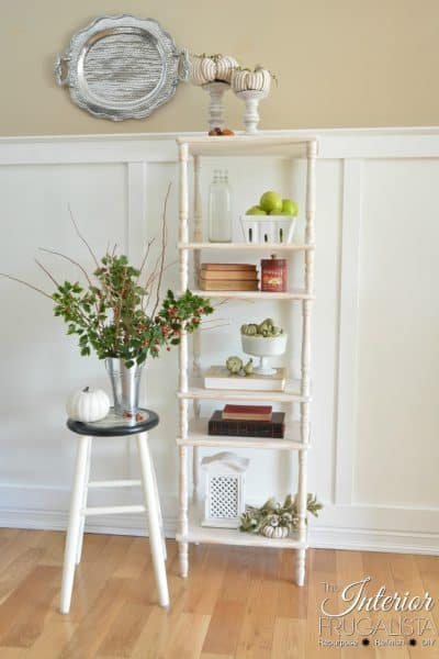 Etagere Bookcase Straight 650