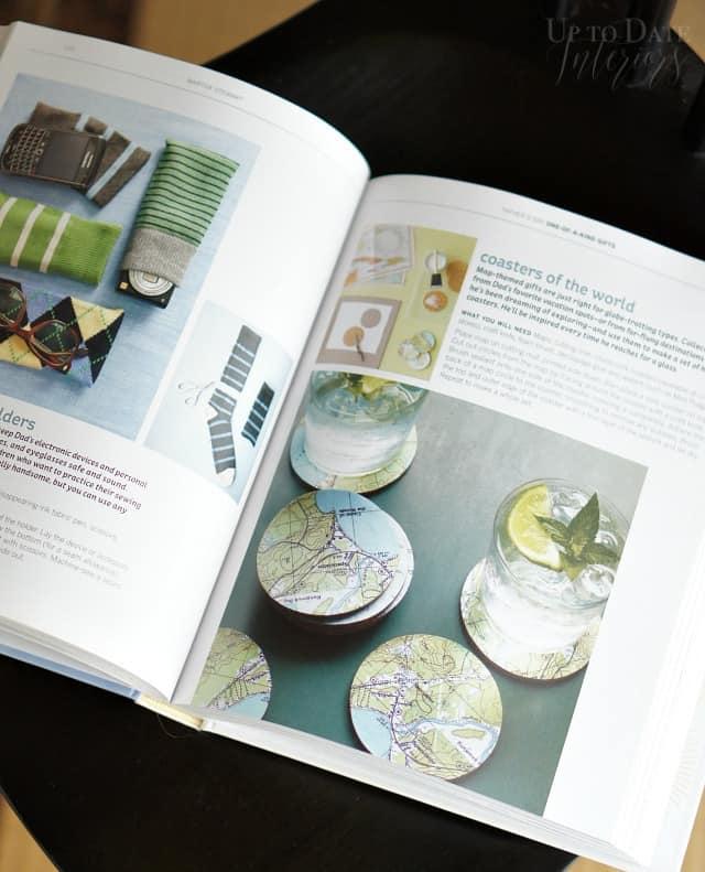 My favorite craft and DIY books