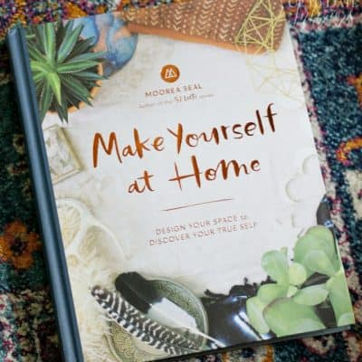Books for Home Decor and DIY Lovers