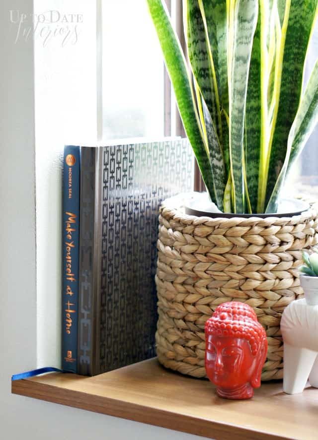 Nate Berkus Home Rules and Make Yourself at Home by Moorea seal