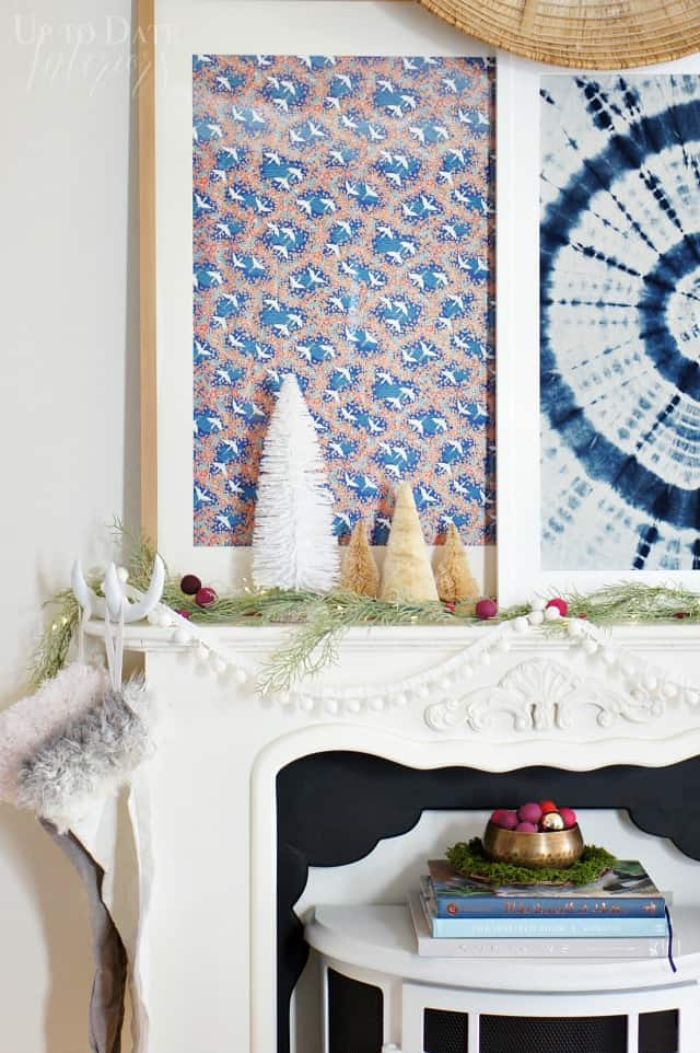 A Very Global Christmas Home Tour