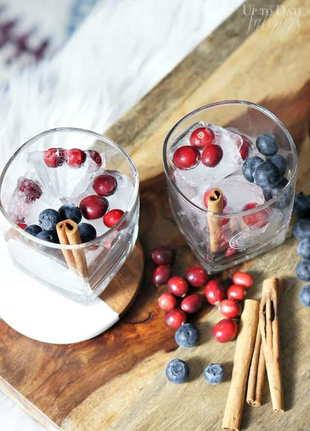 cocktail-with-cranberry-ice