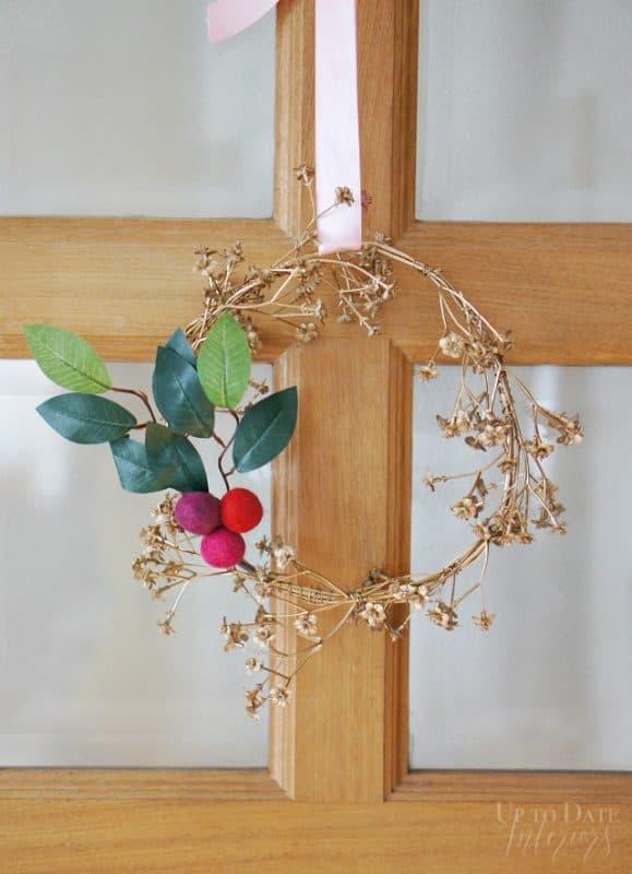 diy-boho-holiday-wreath