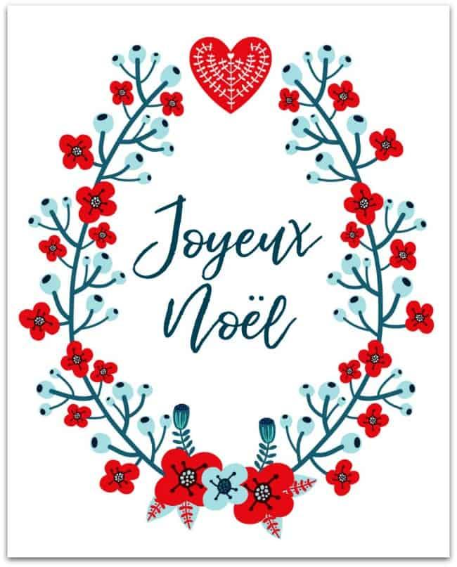 joyeux-noel-8x10-printable-650