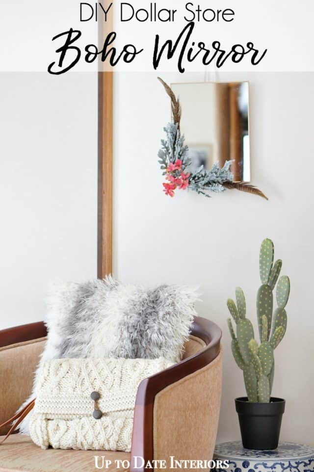 DIY-Boho-mirror-dollar-store-pinterest