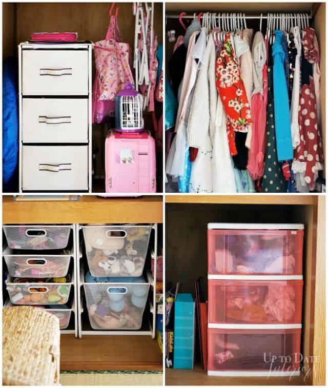 Closet Tatami Room Girls Room