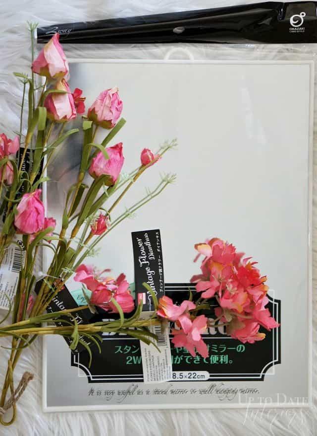 dollar-store-mirror-flowers