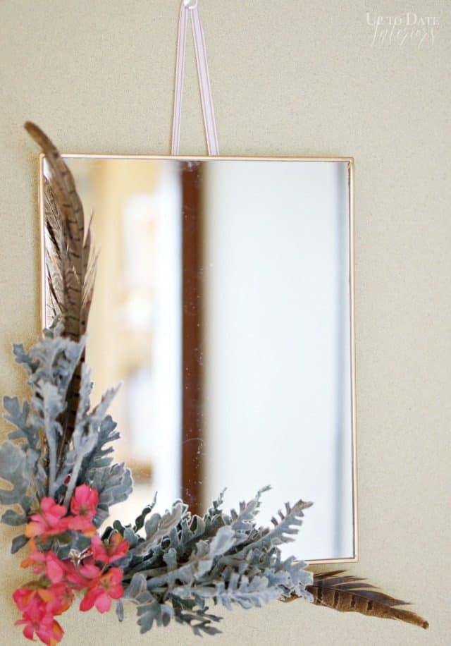 DIY-dollar-store-boho-mirror-girls-room-makeover