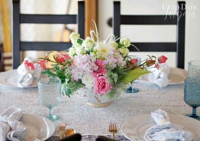diy-spring-floral-centerpiece