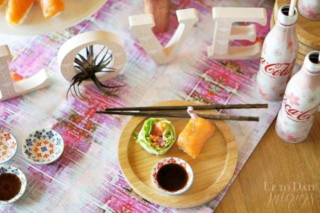 sakura-coke-flamingo-sushi-tribal-love-letters