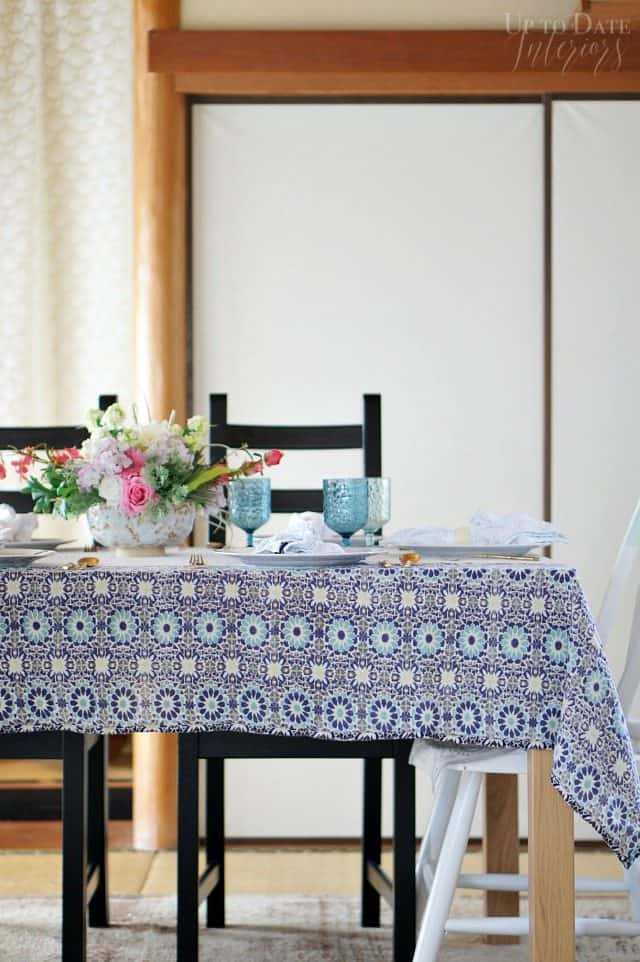 spring-table-floral-japanese-bowl-global-tablecloth-bambooware