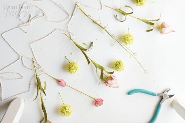 diy-scandinavian-flower-garland-for-spring