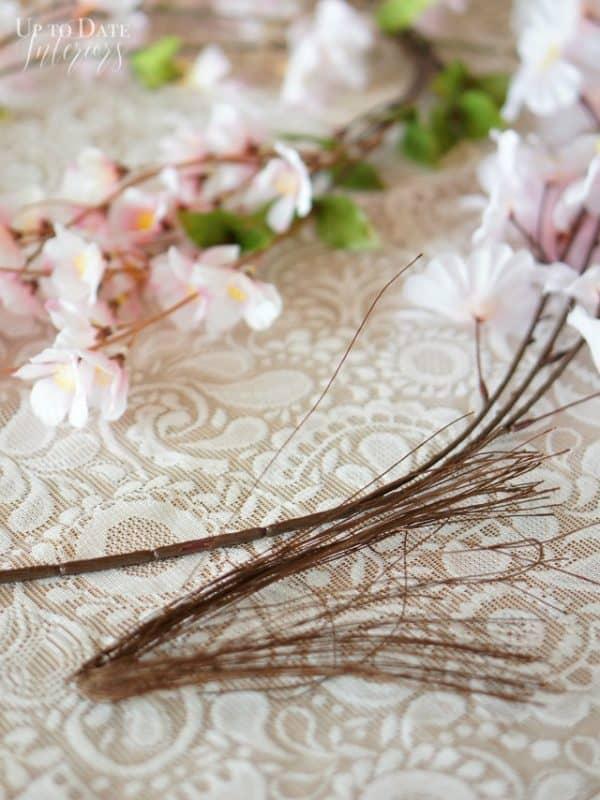 florist-wire-cherry-blossom-global-wreath