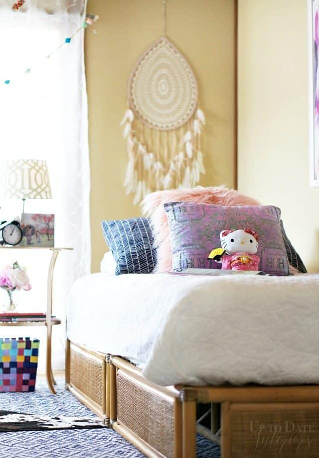 global-boho-girls-room-in-Japan