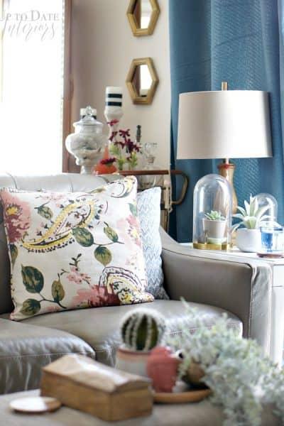 living-room-plants
