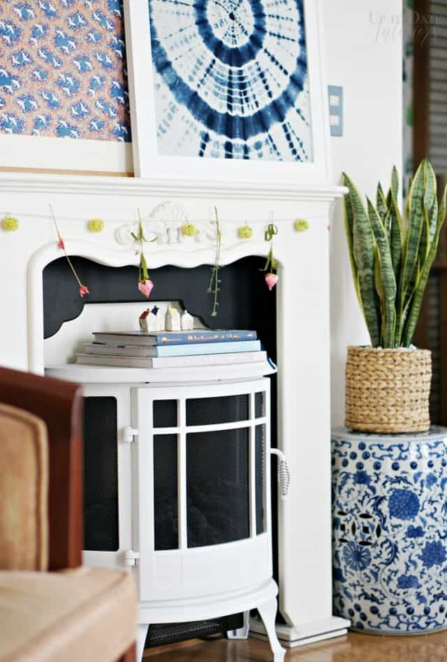 spring-garland-plant-home-tour